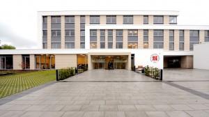 Stiftung Universität Hildesheim, Bühler Campus (Foto: Andreas Hartmann)