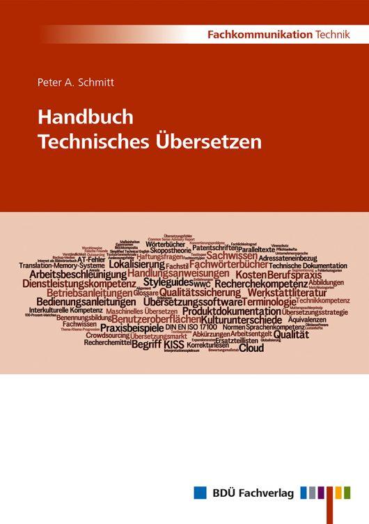 Handbuch Technisches Übersetzen